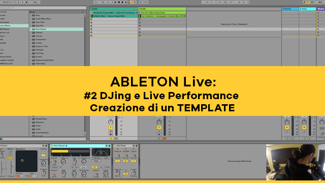 Tutorial-Live-DJing-e-Template